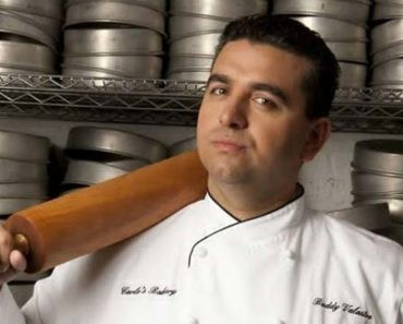 Buddy Valastro Net Worth, Wife Lisa Valastro, Kids, Mother, Family, Siblings.