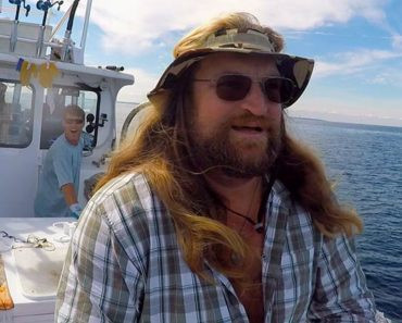 Wicked Tuna Brad Krasowski  is Married. Know his Wife, net worth and, age in wiki type biography