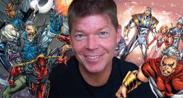 Rob Liefeld Net Worth